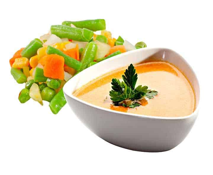 weight-loss-Vegetable-Soup
